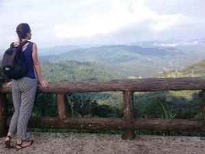 Abstecher nach Pai in Nordthailand auf der Laos Kombireise