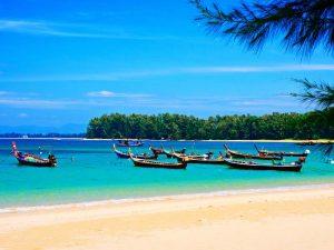 Thailand Inselhopping Koh Yao Yai Phuket