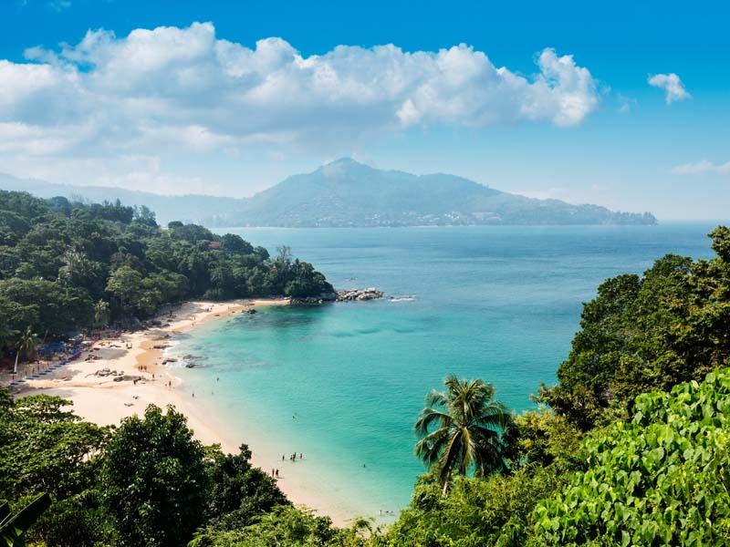 Planen Sie Ihr Thailand Inselhopping