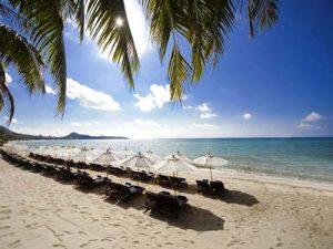 Thailand Rundreise 2 Wochen Koh Samui