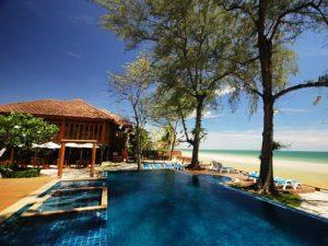 Hua Hin ist einer der bekanntesten Strände in Thailand