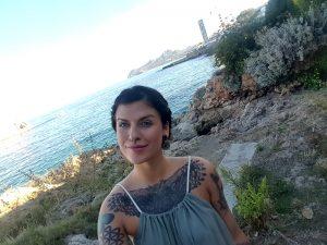 Reisespezialistin Annika Danielzik