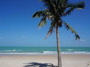 Strand in Khanom