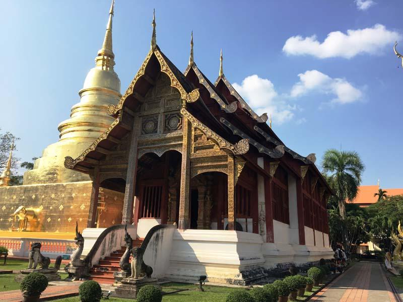 Chiang Mai - Tipps & Infos