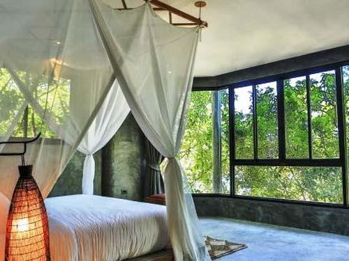 Komfortables und geräumiges Zimmer