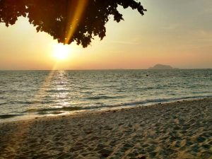 Phang Nga Bucht bei Thailand Inselhopping