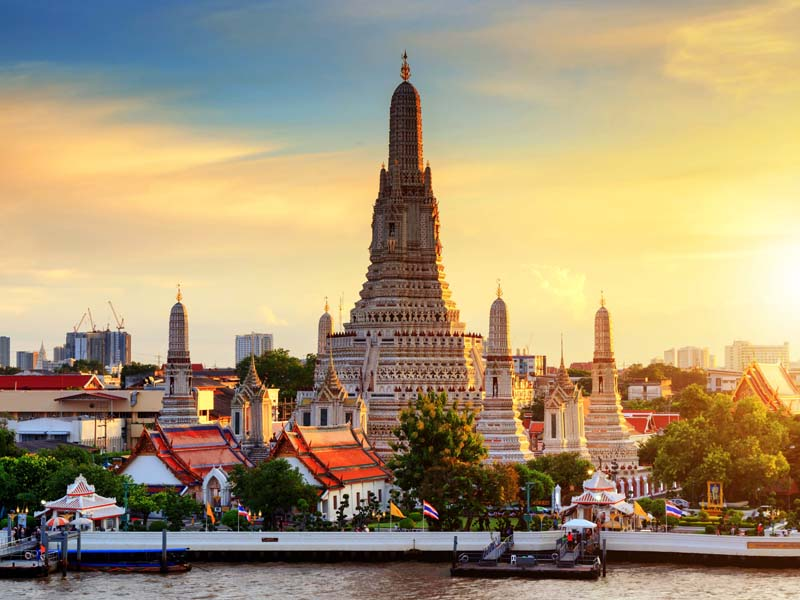 Thailand Reiseveranstalter mit Spezialistenwissen