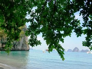 Bootstour durch die Phang Nga Bucht