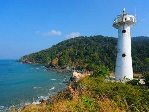 Inselhopping Thailand Koh Lanta