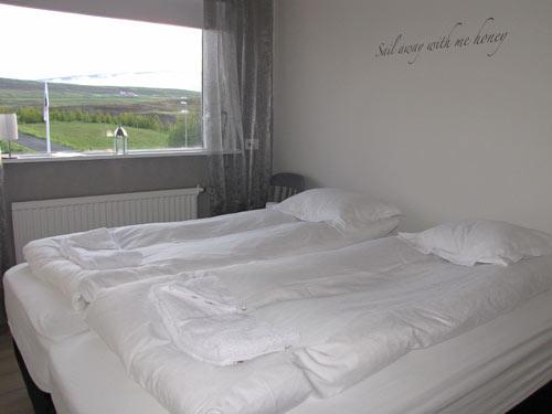 Ihr Zimmer bei Akureyri