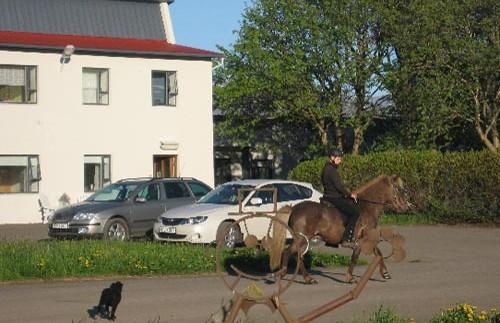 Ihre Unterkunft bei Akureyri