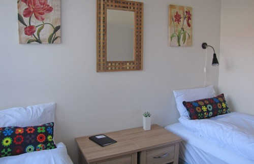 Zimmer Ihrer Unterkunft