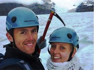 Auf zur Gletscherwanderung am Vatnajökull