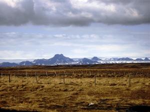 Ihre Islandreise entlang der Vulkanroute