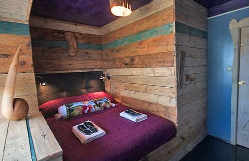 Ihr Zimmer in Keflavik