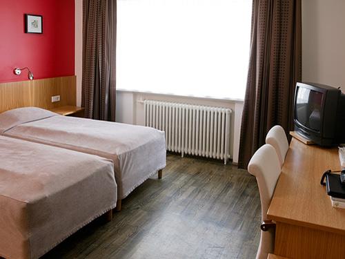 Island Süden Stadthotel in Reykjavik