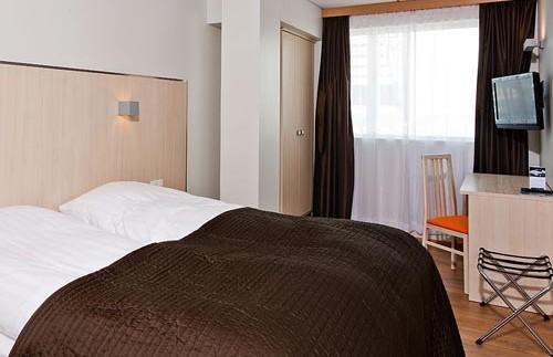 Zimmer in Reykjavik