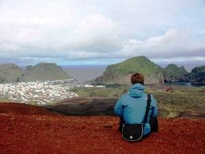 Retreat Urlaub Ausflug zu den Westmännerinseln