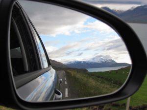 Heimreise mit Island im Rückspiegel