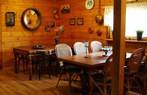 Restaurant Ihrer Unterkunft