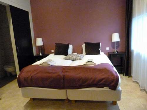 Zimmer im Snaefellsnes Hotel