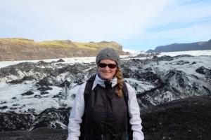 Gletscherwanderung am Mýrdalsjökull