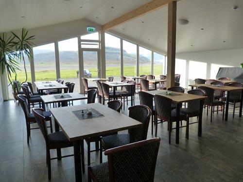 Restaurant Region Höfn