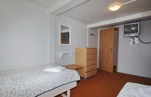 Zimmer in den Ostfjorden