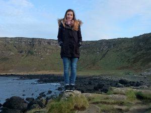 Island Reisespezialistin Katja