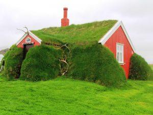 Haus Lindarbakki in Bakkagerði