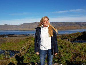 Island Gruppenreise Island-Sabine-Ritz