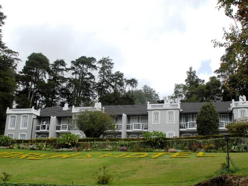 Komfortunterkunft in Nuwara Eliya