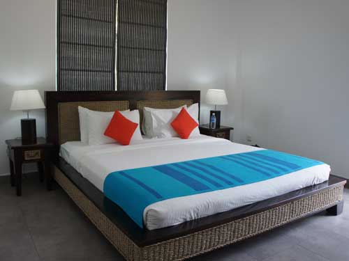 Gemütliches Zimmer in Negombo