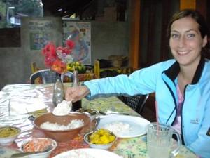 Rundreise Sri Lanka: Einheimische Küche genießen
