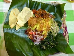 Die Preise für Essen in Sri Lanka sind günstig