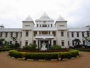 Die Bibliothek von Jaffna