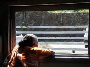 Rundreise Sri Lanka: Unterwegs in Sri Lanka mit dem Zug