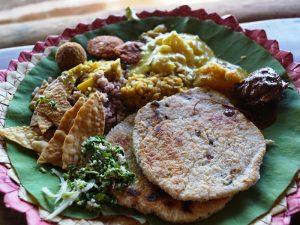 Beachten Sie ein paar Regeln im Umgang mit Lebensmitteln in Sri Lanka