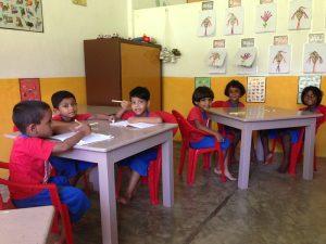 Unterstützen Sie Kinder und Schulen in Sri Lanka