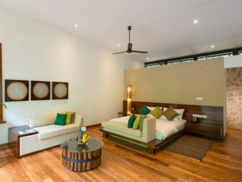 Ihr komfortables Zimmer in Kitulgala