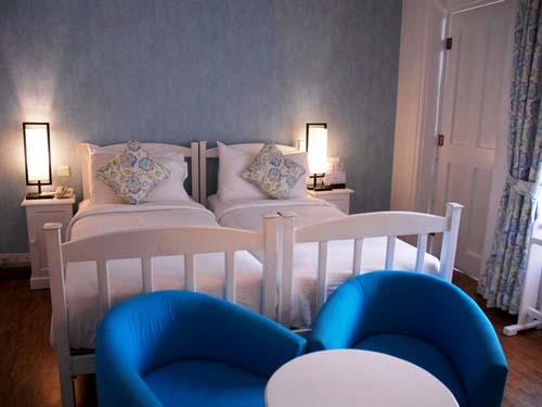 Komfortzimmer in Nuwara Eliya