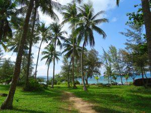 Vietnam Strandurlaub - viel Zeit zum entspannen