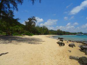 Vietnam Strandurlaub: Erholung am Meer