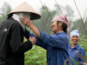 Homestay Vietnam: Begegnung in Ky Son