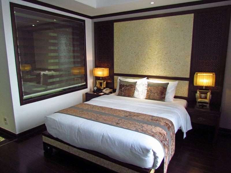 Hotel in Hanois Altstadt