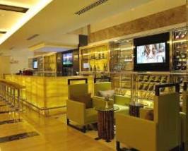 Bar des Hanoi Komfort Hotels