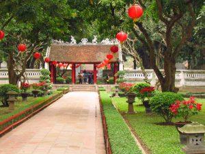 Literaturtempel von Hanoi