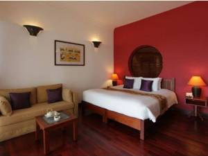 Hoi An Hotels am Strand
