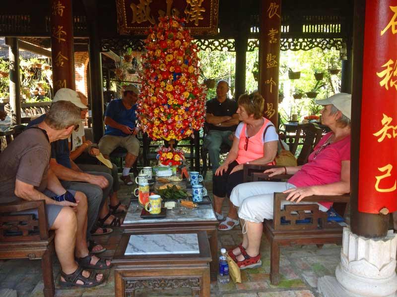 Faszinierende Geschichten in der Kaiserstadt Hue