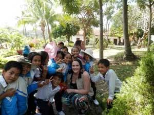Rundreise Vietnam mit Kindern